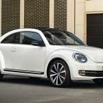 2015 Volkswagen Beetle MSRP