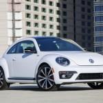 2015 Volkswagen Beetle Turbo