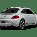 2015 Volkswagen Beetle Turbo R-Line with Sound
