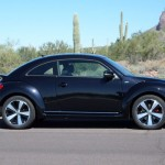 2015 Volkswagen Beetle Turbo R-Line with Sunroof Sound and Navigation