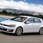 2015 Volkswagen GTI Images