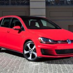 2015 Volkswagen GTI Performance Package