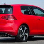 2015 Volkswagen GTI Performance Package Availability