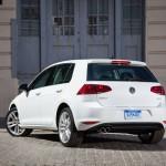 2015 Volkswagen Golf TDI S Configurations