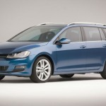 2015 Volkswagen Golf TDI S Other Trims