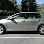 2015 Volkswagen Golf TDI S Review
