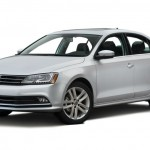 2015 Volkswagen Jetta 2.0T GLI