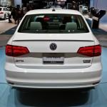2015 Volkswagen Jetta Hybrid MPG