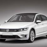2015 Volkswagen Passat White