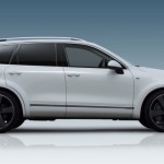 2015 Volkswagen Touareg Executive
