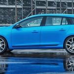 2015 Volvo S60 Polestar Review