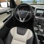 2015 Volvo XC60 Interior