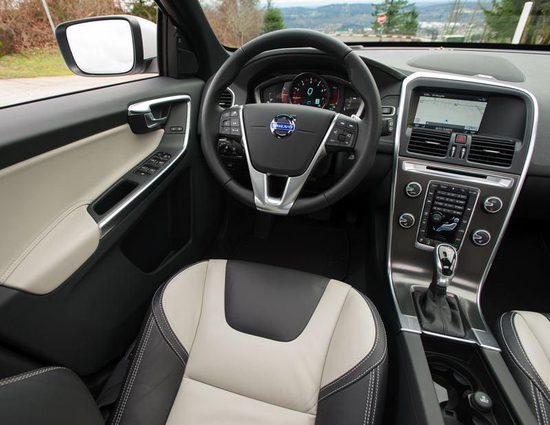 2015 Volvo Xc60 Interior Top Auto Magazine