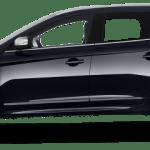 2015 Volvo XC60 R Design 0-60