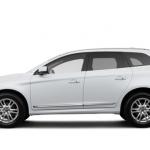 2015 Volvo XC60 R Design platinum