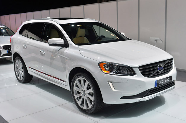2015 volvo xc60 white top auto magazine. Black Bedroom Furniture Sets. Home Design Ideas