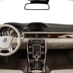 2015 Volvo XC70 Interior