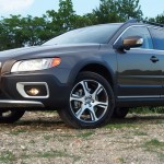 2015 Volvo XC70 T6 Review