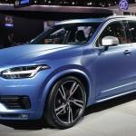 2015 Volvo XC90 Redesign