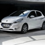 2015 Peugeot 208 Active Pack
