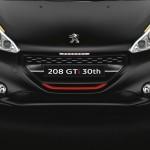 2015 Peugeot 208 GTI 30th