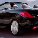 2015 Peugeot 308 CC