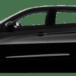 2015 Peugeot 308 SW Black