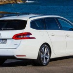 2015 Peugeot 308 Touring