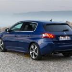 2015 Peugeot 308 gt Review