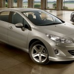 2015 Peugeot 408 Griffe thp
