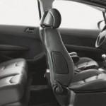 2015 Peugeot 408 Inside