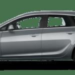 2015 Vauxhall Astra Estate