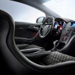 2015 Vauxhall Astra GTC
