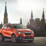 2015 Vauxhall Mokka Review