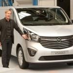 2015 Vauxhall Vivaro Review
