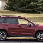 2015 Subaru Forester 2.0XT Touring