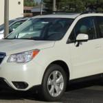 2015 Subaru Forester Premium