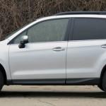 2015 Subaru Forester XT Premium