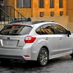 2015 Subaru Impreza 5 Door