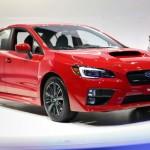 2015 Subaru Impreza Sedan Limited