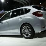 2015 Subaru Impreza Sport Hatchback