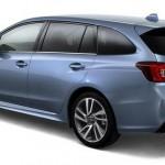 2015 Subaru Impreza Sport Wagon