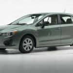 2015 Subaru Impreza Wagon Sport