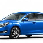 2015 Subaru Legacy GT