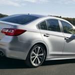2015 Subaru Legacy Limited 3.6