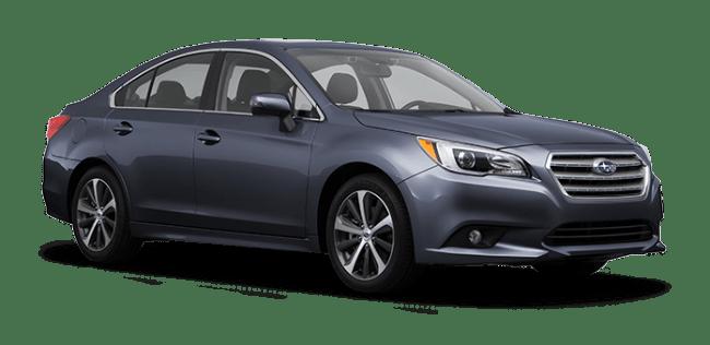 2015 Subaru Legacy Limited Carbide Gray