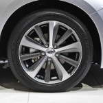 2015 Subaru Legacy Wheels