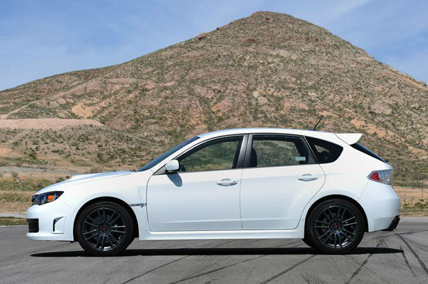 2015 subaru wrx hatchback sti top auto magazine. Black Bedroom Furniture Sets. Home Design Ideas