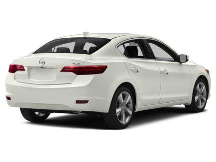 2015 Acura ILX 2.0L Premium Package