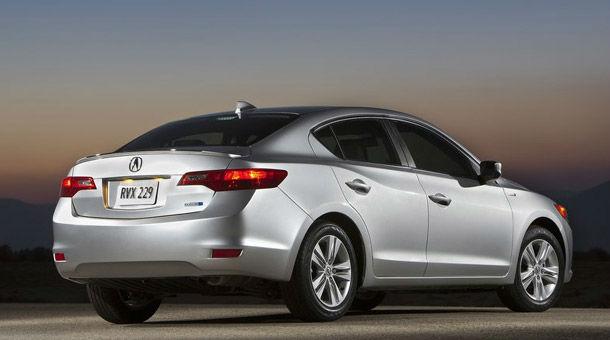 2015 Acura ILX 2.0L Premium